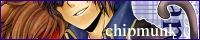 chipmunk | 薄桜鬼